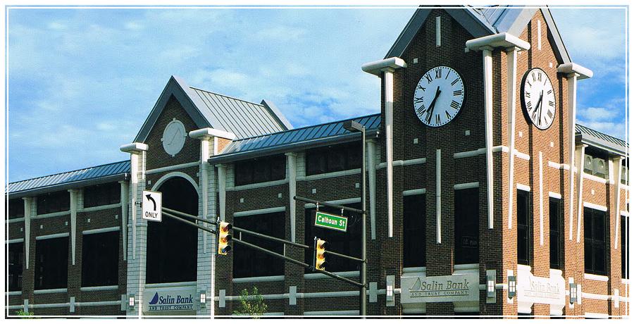 Architectural Precast Building : Precast concrete architectural building products